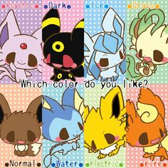 i like anime and manga so i got the idea to draw pokemon i love eevee and it evolutions so i drew this i hope you like it. BTW if u guys want me to draw. Pokemon Fan Art, Cute Pokemon, Pokemon Stuff, Pokemon Eevee Evolutions, Nintendo, Pokemon People, Pokemon Special, Pokemon Pictures, Animation