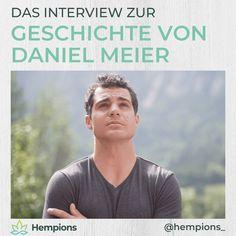 Daniels Geschichte: vom Schmerzpatient zurück an die Ski-Weltspitze ⛷ Im Interview erzählt Ski-Profi Daniel Meier von seinen chronischen Schmerzen und wie er mit Hilfe der richtigen Ernährung mit Hanf wieder gesund wurde. Das war auch gleichzeitig der Grundstein für die Gründung von Hempions. Link in Bio oder auf unserer Website unter Hanfguide - Geschichten. #hempions #hempforchampions  #hempion Meier, Interview, Blog, Teaching Time, Chronic Pain, Hemp, Athlete, Healthy, Blogging
