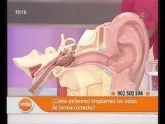 Cómo limpiar los oídos correctamente