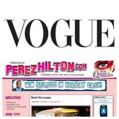 What Drives More Website Traffic: Celeb Gossip or Fashion? We think we have the answer at First Class Fashionista!