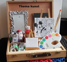 Collect objects related to the art theme. vocabulary Source by Dino Museum, Subject Of Art, Preschool Colors, Image Categories, Fantasy Kunst, School Themes, Art Themes, Kandinsky, Woodland Party