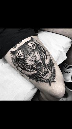 övünç dövme Crochet Hair Styles crochet protective styles for natural hair Bild Tattoos, Dope Tattoos, Leg Tattoos, Body Art Tattoos, Small Tattoos, Tattoos For Guys, Sleeve Tattoos, Chicano Tattoos, Tattoo Avant Bras