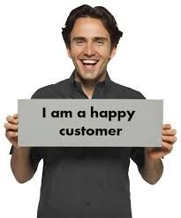 happy customers - Google Search