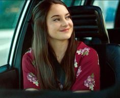 Shailene woodley so pretty