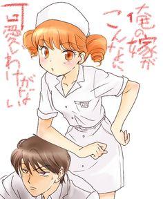 Itazura na Kiss - Itazura na Kiss Fan Art - Fanpop Itazura Na Kiss, All Anime, Manga Anime, Anime Stuff, Kawaii Cute, Kawaii Anime, Chibi, Boku No Pico, Kiss Day