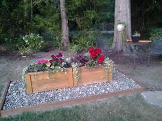 How To Cover Unsightly Septic Tank Covers Ideas Pinterest And Sprinkler