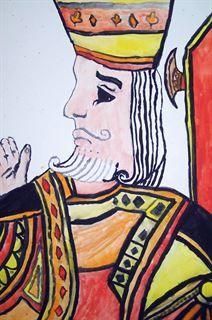 Artsonia Art Gallery - Royal Portraits
