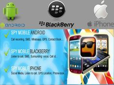 Blackberry Spy App is completely undetectable.