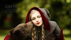 9 Jaw-Dropping Photos of Women Posing With Wild Animals Real Life Fairies, Photographer Wanted, Red Sonja, Female Poses, Photos Of Women, Drawing Reference, Fairy Tales, Beautiful People, Winter Hats
