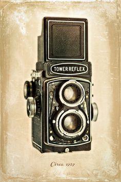 tower reflex ;)