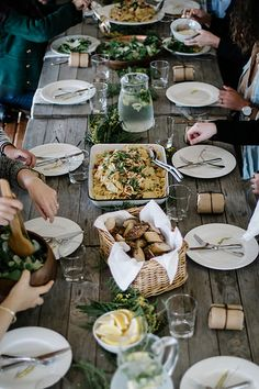 sydney, australia   slow living workshop at the glenmore house   by Beth Kirby   {local milk}