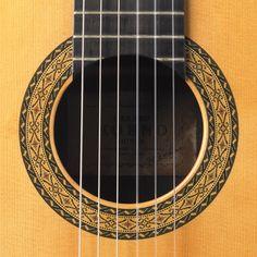 Masaru Kohno 1976 | Harris Guitar Foundation