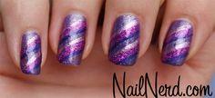 Purple Twist.