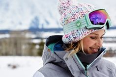 It's all in the details #ROXYsnow