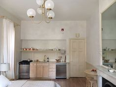 Design duo transforms Rittenhouse Square studio into dreamy escape - Curbed Phillyclockmenumore-arrow : Take a peek into this studio's impressive transformation