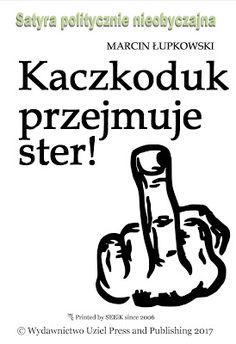 Marcin Łupkowski - autor: Wielka stypa i ból dupy czyli o tym, jak to było w...