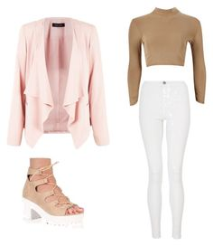 """Untitled #17"" by nicoleee-x on Polyvore"