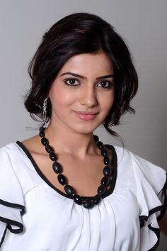 Beautiful Samantha Ruth Prabhu HD Wallpaper Collection ~ Facts N