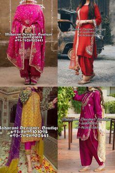 🌺Looking To Buy Designer Boutique Suits, Maharani Designer Boutique, Boutique Punjabi Suits 👉 CALL US : + 91-86991- 01094 / +91-7626902441 or Whatsapp --------------------------------------------------- #salwarsuitonline #salwarsuits #punjabisuitsboutique #trending #canada #usa #germany #uk #Punjab #australia #newzealand #newyork #boutiqueshopping #brampton #toronto #torontoweddings #punjabisalwarsuit #weddingdress #wedding #womenwear #punjabiwedding #salwarsuit #salwarkameezsuit Punjabi Salwar Suits, Patiala Salwar, Robe Anarkali, Punjabi Designer Boutique, Punjabi Suit Boutique, Boutique Suits, Fashion Boutique, Costumes Punjabi, Salwar Suit With Price