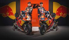 Moto2 2017, a KTM vai estar á altura