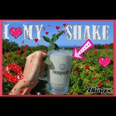My 10.000th Herbalife Formula 1 Shake  #herbalife #meal #fastfood #looseweight