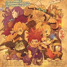 Chrono Trigger, from zerochan Chrono Trigger, Chrono Cross, Game Character, Character Design, Anime Group, Geek Games, Scott Pilgrim, Dragon Quest, Anime Style