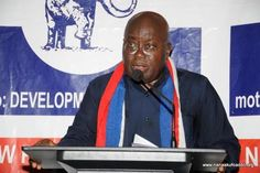 Akufo-Addo Is Not Making Promises He Cannot Keep
