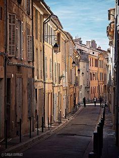.:.:.:.:.:.FRANCE.:.:.:.:.:. Aix-en-Provence