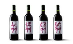 "Limited edition consisting of 99 bottles containing ""vi de pagès"", a young red wine that has been handmade in the same property where grapes were grown. The labels have been individually numbered, so you can perceive that each bottle is unique and distinct."