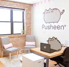 Pusheen the Cat (@Pusheen)   Twitter