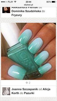 Umbra nails