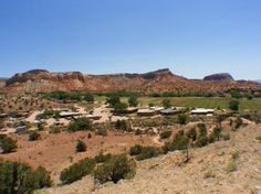 Ghost Ranch