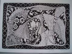 Jane Monk Studio - Longarm Machine Quilting & Teaching the Art of Zentangle®: Zentangle Inspired Quilting ... on DVD