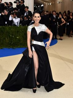 lori-oh: Celine Dion at the 2017 Met Gala