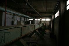 Meelfabriek