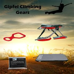 Mountaineering, Rock Climbing, Outdoor Travel, Bouldering, Gears, Safety, Security Guard, Gear Train, Climbing