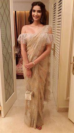 Best dressed this week: Sonam Kapoor, Aditi Rao Hydari | VOGUE India