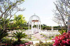 St.Regis wedding lovation