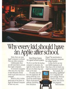 I remember this ad.  Check out the Motley Crue sticker ;)