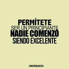#frases motivación