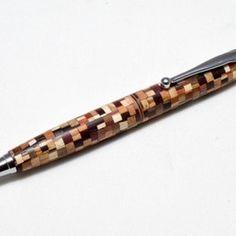 Lightsaber Hilt, Fountain Pens, Scale Models, Creema, Interior, Lightsaber Handle, Indoor, Fountain Pen, Scale Model