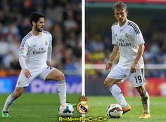 Real Madrid Fans Want  Isco Should Play in Modric's Position  Read Full News Here ▬► http://www.realmadridfansclub.com/real-madrid-fans-believe-isco-should-replace-luka-modric/