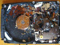 How do I defragment my hard drive?