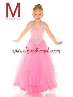 Sizes 2 - 14 | Style 48608S | Chloe's Choice Formals | 256.847.3323