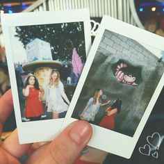 Quick Tips for Polaroid Beginners – Dani Dearest