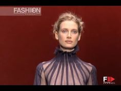Paris Fashion, Fall Winter, Channel, Youtube, Youtubers, Youtube Movies, Paris France Fashion