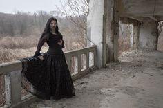 #goth #gothic  #gothicgirl