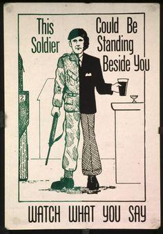 IRA propaganda