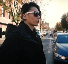 Documentary, Mens Sunglasses, The Documentary