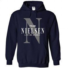 NIELSEN - #tshirt summer #hoodie sweatshirts. BUY NOW => https://www.sunfrog.com/Names/NIELSEN-9034-NavyBlue-27967923-Hoodie.html?68278